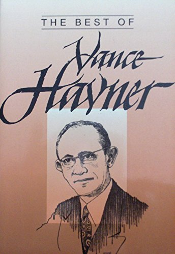 9780801042348: The Best of Vance Havner