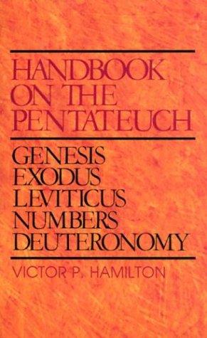 9780801042591: Handbook on the Pentateuch: Genesis, Exodus, Leviticus, Numbers, Deuteronomy