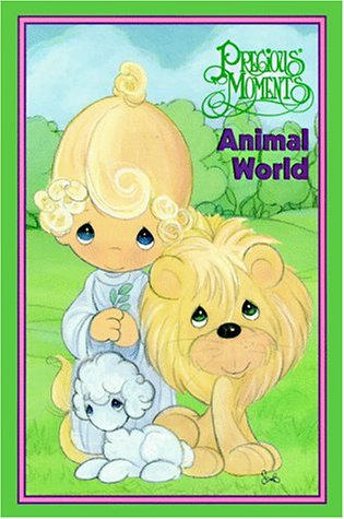 9780801042812: Precious Moments Animal World
