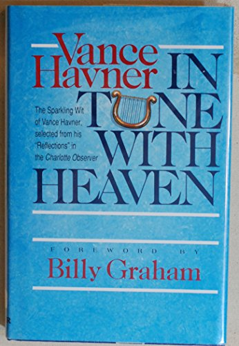 9780801043352: In Tune With Heaven