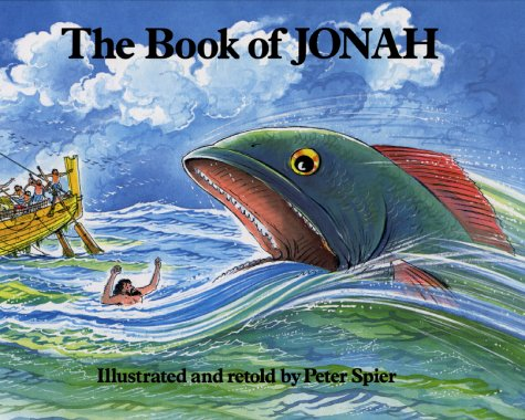 9780801044731: The Book of Jonah