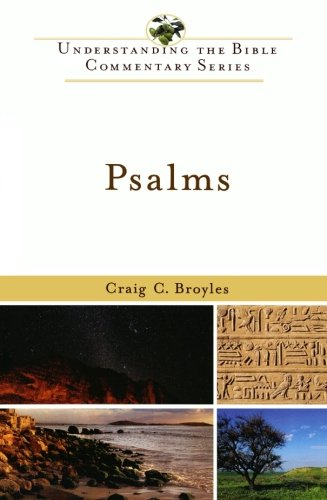 9780801045752: Psalms (Understanding the Bible Commentary Series)