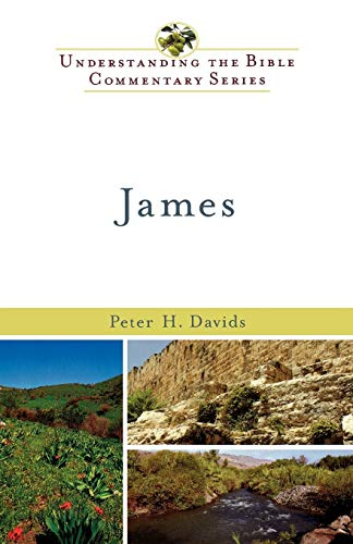 9780801046018: James (Understanding the Bible Commentary Series)