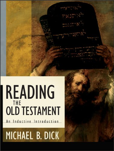 9780801046063: Reading the Old Testament: An Inductive Introduction