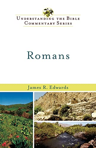 9780801046155: Romans (New International Biblical Commentary) (Understanding the Bible Commentary)