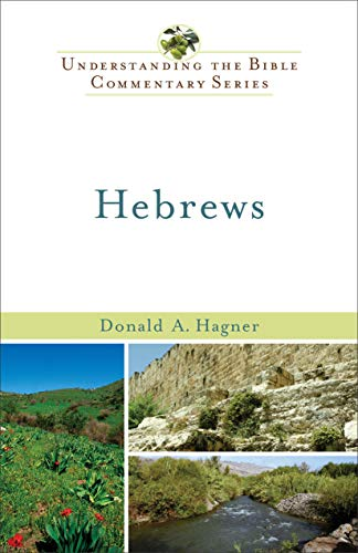 9780801046483: Hebrews (Understanding the Bible Commentary Series)
