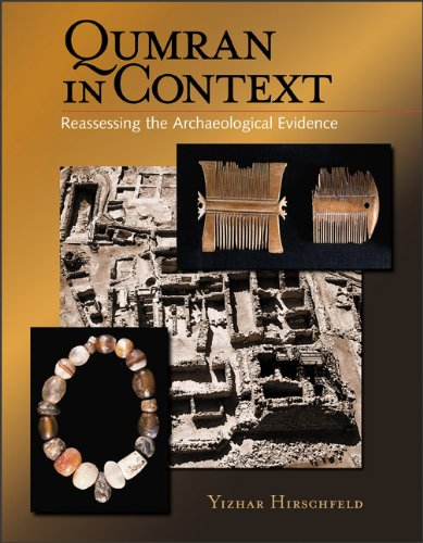9780801046599: Qumran in Context: Reassessing the Archaeological Evidence