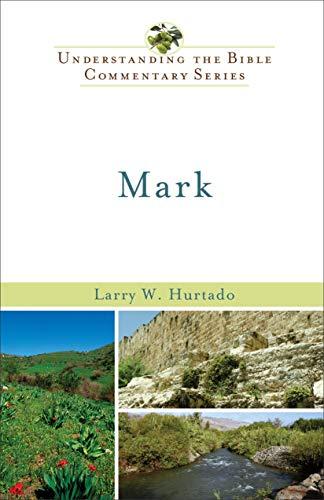 Mark: Hurtado, Larry W./