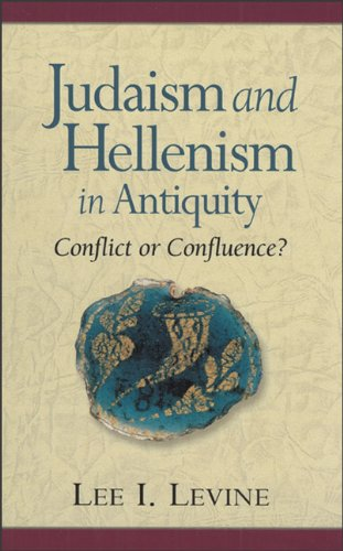9780801046896: Judaism and Hellenism in Antiquity: Conflict or Confluence?