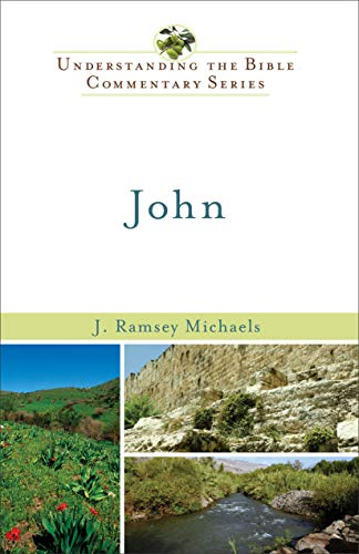 9780801047145: John (Understanding the Bible Commentary Series)