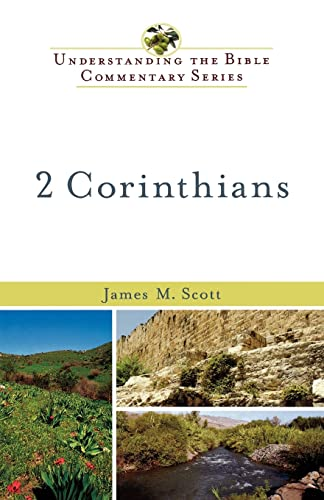 9780801047640: 2 Corinthians (Understanding the Bible Commentary Series)