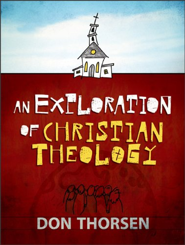 9780801047862: An Exploration of Christian Theology