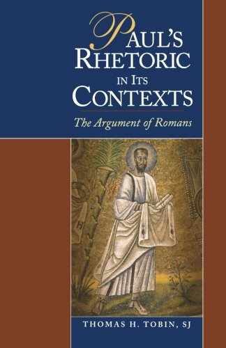 9780801047879: Paul's Rhetoric in Its Contexts: The Argument of Romans