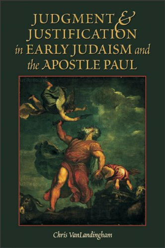 9780801047947: Judgment and Justification in Early Judaism and the Apostle Paul