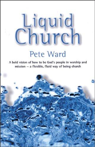 9780801047985: Liquid Church