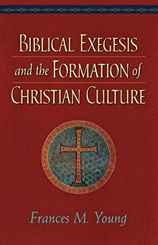 9780801048166: Biblical Exegesis and the Formation of Christian Culture