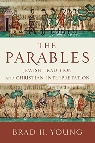 9780801048203: The Parables: Jewish Tradition and Christian Interpretation