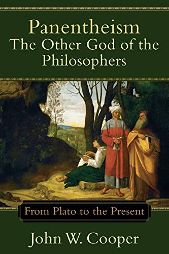 9780801049316: Panentheism--The Other God of the Philosophers: From Plato to the Present