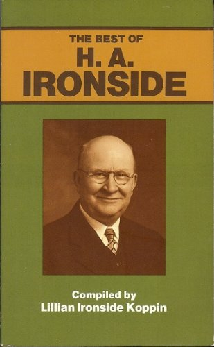 9780801050336: Best of H.A. Ironside