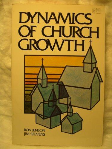 Dynamics of church growth