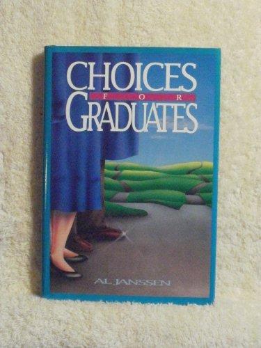 Choices for Graduates: Janssen, Al