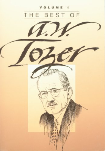 9780801052651: The Best of A. W. Tozer, Book 1