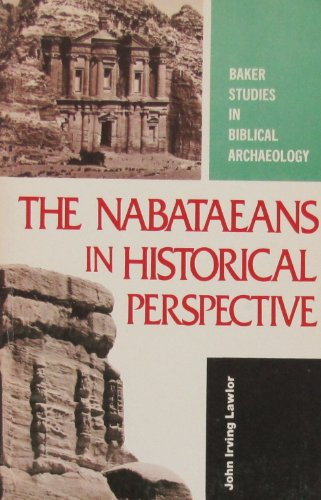 nabataeans in historical perspective