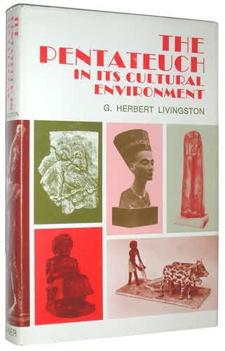 9780801055409: The Pentateuch In Its Cultural Environment
