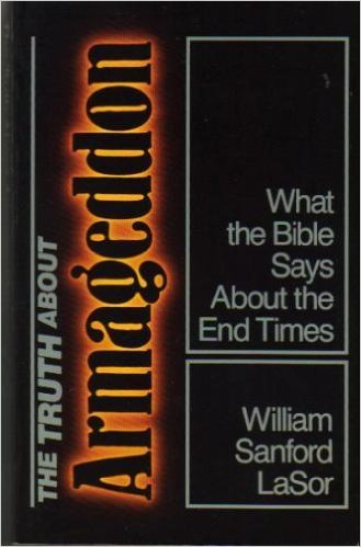 9780801056376: The Truth About Armageddon: What the Bible Says About the End Times