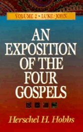 9780801056963: An Exposition of the Four Gospels