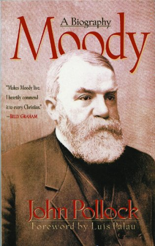 9780801057861: Moody: A Biography