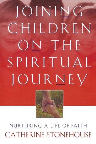 9780801058073: Joining Children on the Spiritual Journey: Nurturing a Life of Faith (Bridgepoint Books)