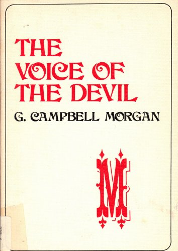 9780801060588: The voice of the devil