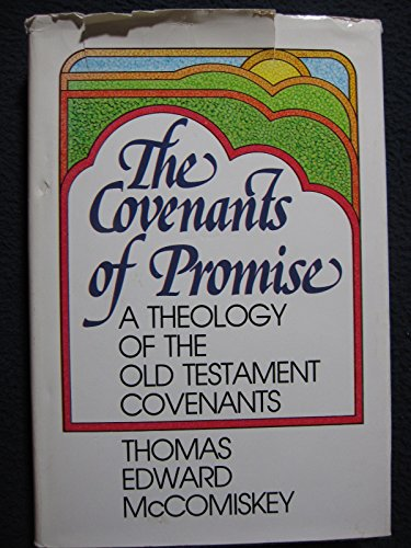 9780801062001: Covenants of Promise