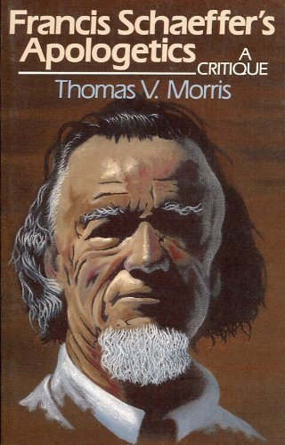 9780801062186: Francis Schaeffer's apologetics: A critique
