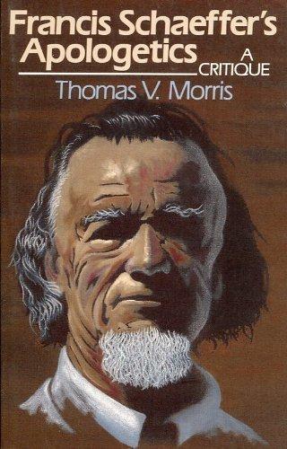 9780801062186: Francis Schaeffer's apologetics