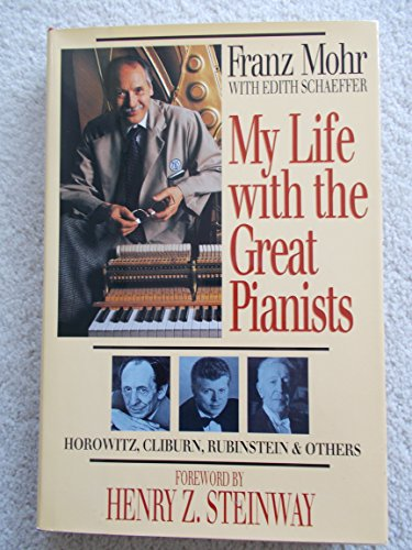 9780801062964: My Life With the Great Pianists