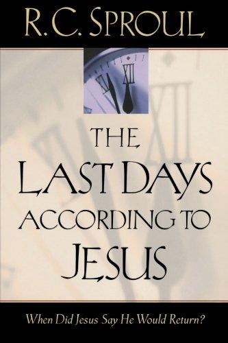 9780801063404: The Last Days According to Jesus