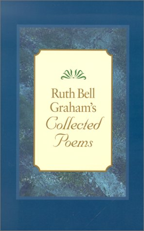 9780801063909: Ruth Bell Graham's Collected Poems