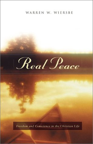 9780801064388: Real Peace