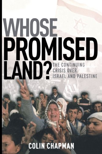 9780801064418: Whose Promised Land?