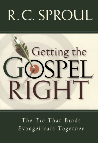 9780801064470: Getting the Gospel Right