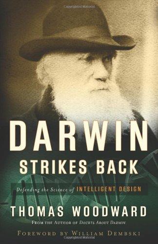 9780801065637: Darwin Strikes Back: Defending the Science of Intelligent Design