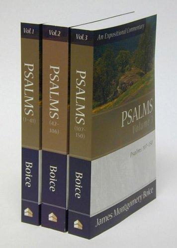 9780801065958: Psalms