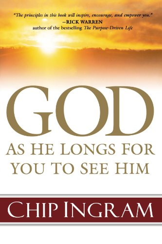 9780801066108: God: As He Longs for You to See Him