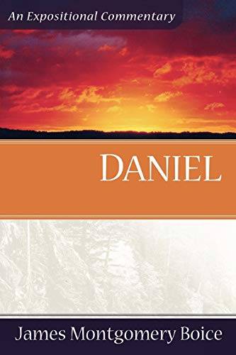 9780801066412: Daniel (Expositional Commentary)