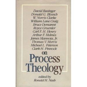 9780801067488: Process Theology
