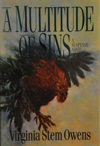 9780801067587: A Multitude of Sins: A Suspense Novel