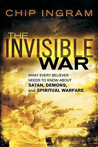 9780801068256: The Invisible War: What Every Believer Needs to Know About Satan, Demons, and Spiritual Warfare
