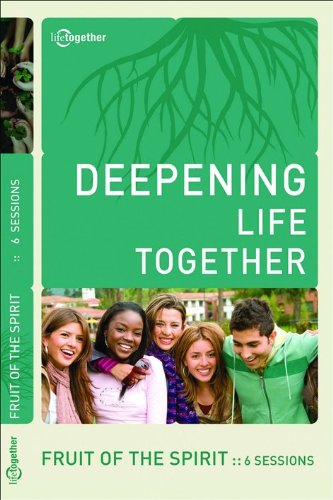 9780801069369: Fruit of the Spirit (Deepening Life Together)